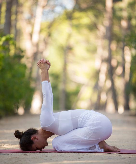 Shabad Yoga Madrid Yoga depresión femenina