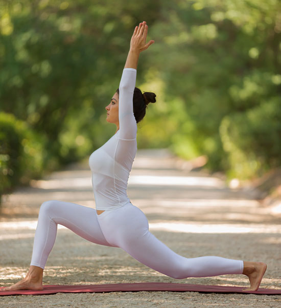 Shabad Yoga Madrid Yoga para embarazadas